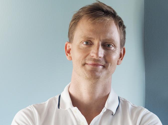 Steffen Kolschmann